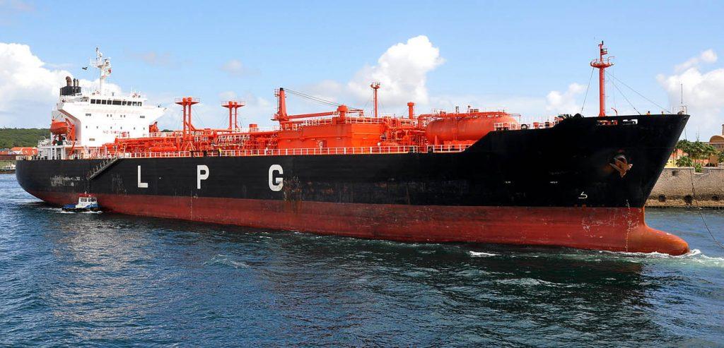 VEGA Petroleum DMCC